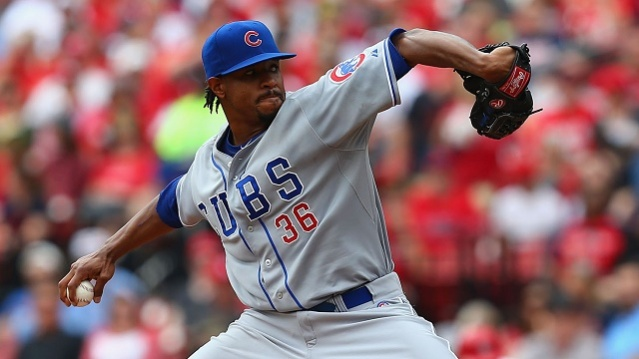 edwin jackson chicago cubs