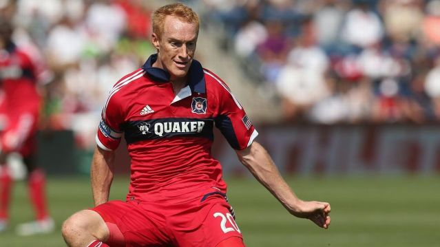 jeff larentowicz chicago fire