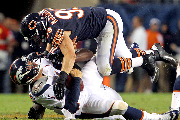 shea mcclellin chicago bears
