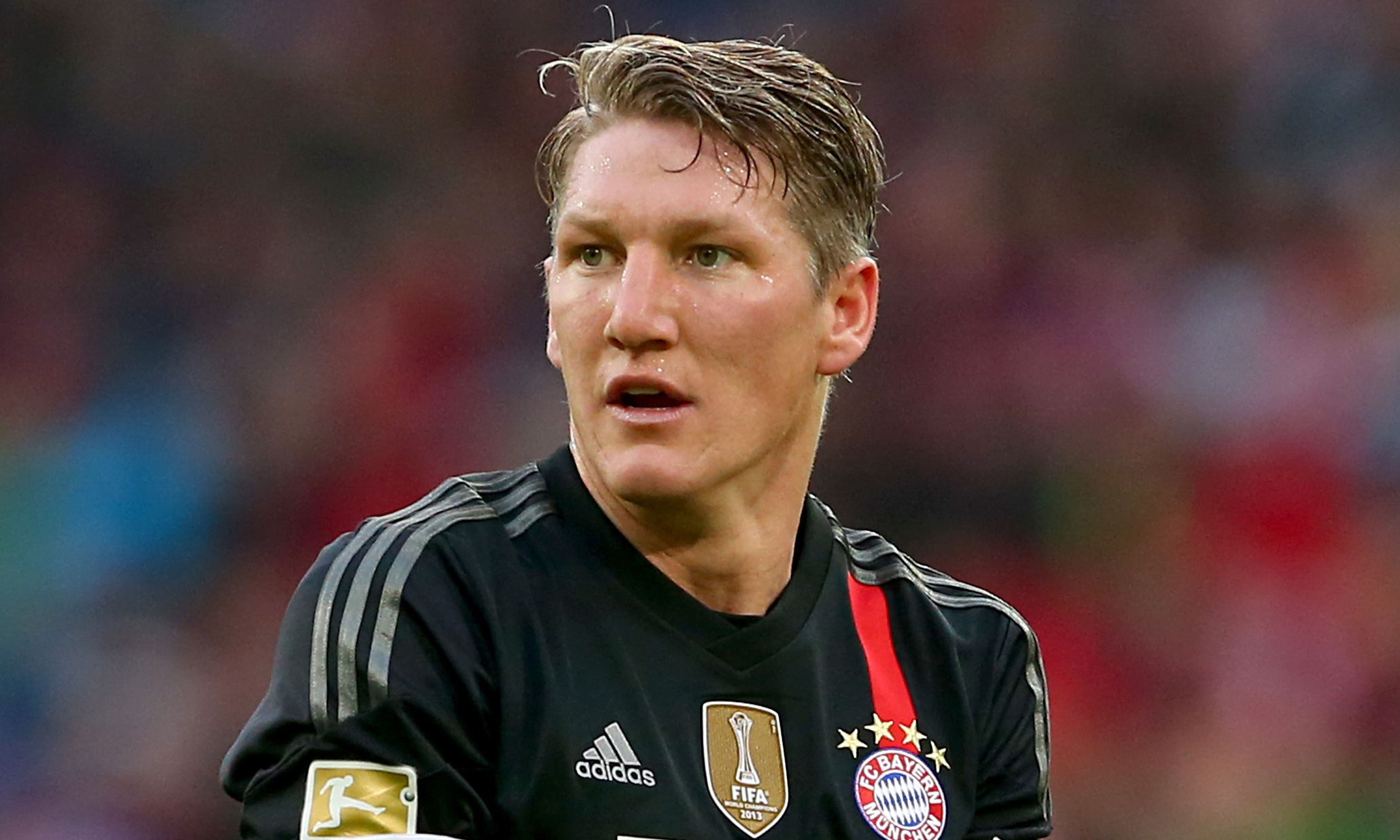 Chicago Fire in talks with former Bayern Munich star Bastian