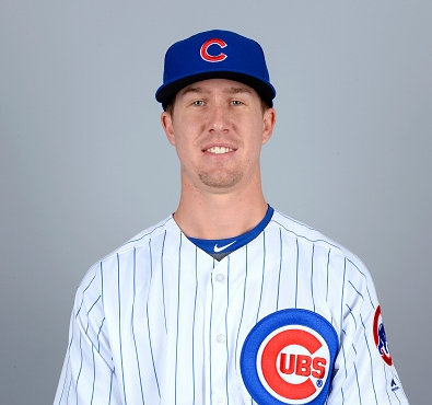alec mills chicago cubs